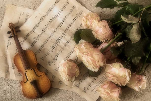 无处不在的预言——音乐