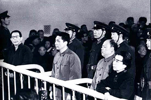 王洪文公开下战书 让邓小平10年耿耿于怀