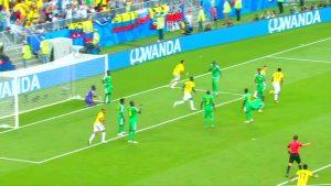 比利时胜英格兰夺小组第一 日本幸运出线