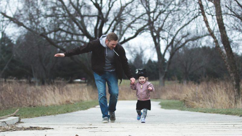 加拿大人怎样庆祝父亲节?