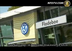 Fladeboe汽车集团