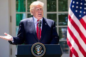 唐浩:失控的假新闻 美国媒体为何围攻川普(上)