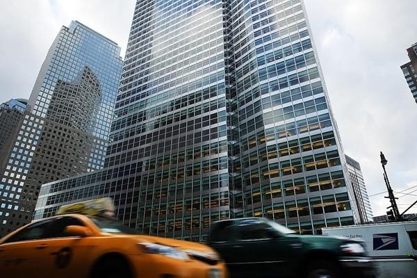 涉证券内线交易 高盛银行家遭美检起诉