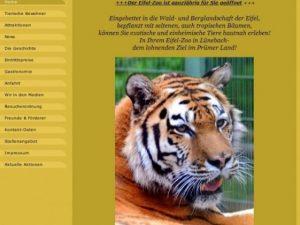 """狮虎豹熊集体大""""越狱"""" 德国一动物园向警方告紧"""