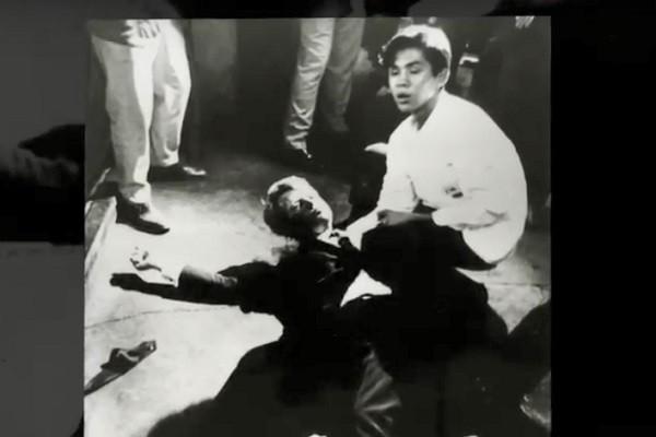 羅伯特·肯尼迪遇刺近50年 目擊者詳述最後一刻