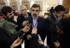 伊朗宣布加速建造先进离心机 提升浓缩铀产能