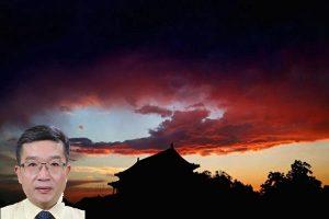 上海統戰部長換人  傳副部長已經自殺