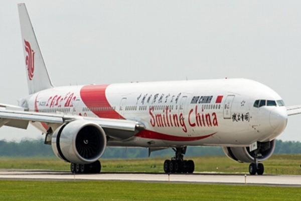 川金会前拉拢朝鲜? 北京恢复至平壤航班
