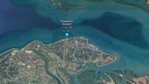 擔心無力償債遭中共控制 緬甸重估皎漂港項目