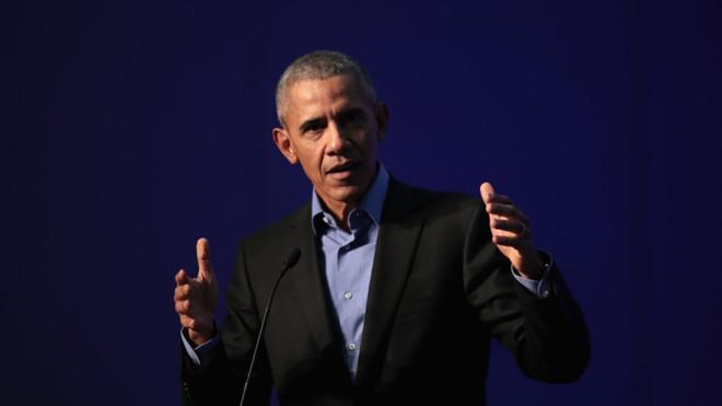 奥巴马政府曝惊人丑闻 允伊朗秘密进入美金融体系