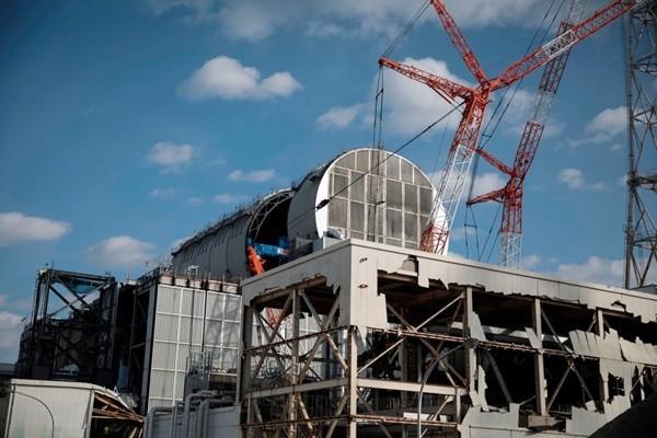 日本福岛核电厂又传事故! 作业员2度呕吐倒地身亡