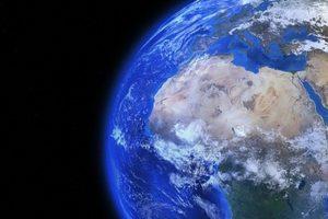神秘人種 安居地球深處 預言人類如使用原子武器將使世界走向毀滅