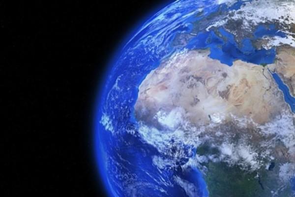神秘人种 安居地球深处 预言人类如使用原子武器将使世界走向毁灭