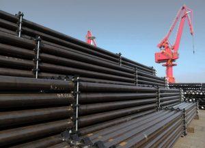中共在國外設鋼廠  逃避美國關稅制裁