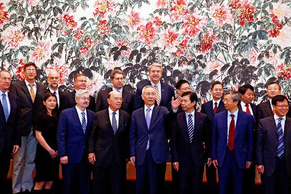 中美第三轮谈判僵持原因:美方提出中共无法接受要求