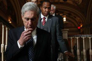 穆勒调查耗资巨大 美众院授权监督