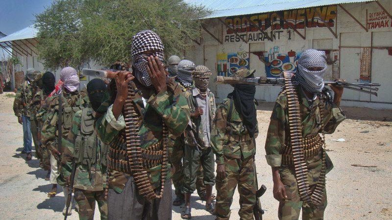 美军特种部队遇袭 索马里清剿任务酿1死4伤