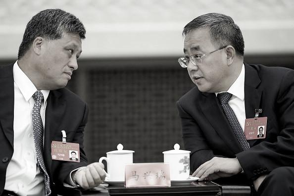 传马兴瑞入主海南 占据新兴政治高地?