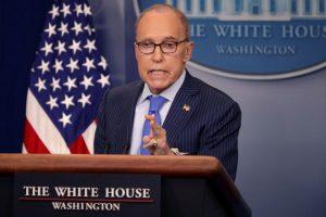 白宮經濟顧問批加總理:從背後捅美國一刀