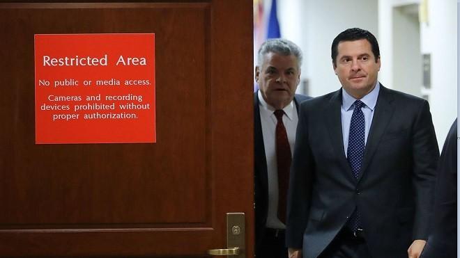 美众院情报委发最后通牒 命司法部交FBI线人记录