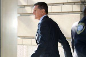 美參院司法委質疑弗林案 司法部拒絕提供證人