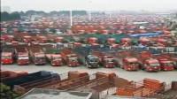 卡車司機罷工第四天  官方介入鎮壓嚴密封鎖信息
