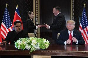 俄媒:金正恩利用了「背後靠山」中共強顏歡笑