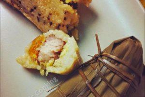藜麥鹹肉粽 健康又美味(視頻)