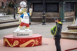 到俄羅斯看世界盃 FBI警告:別帶手機 小心被駭!