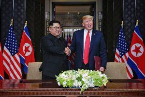 韩专家:美朝有未公开协议  半岛或部署更先进武器
