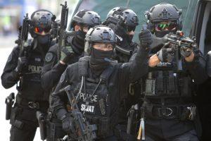 美官員:五角大廈明將宣布取消美韓「乙支自由衛士」軍演