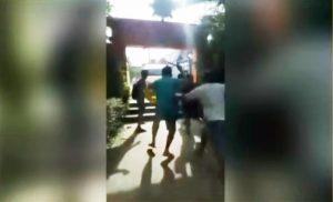 2中國客行李占位 與泰國民眾起爭執互毆