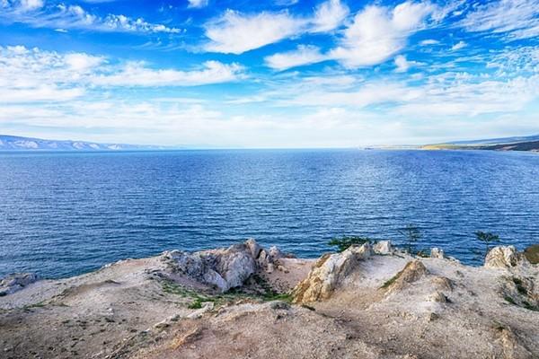 貝加爾湖說「不」俄羅斯警惕中共資源掠奪