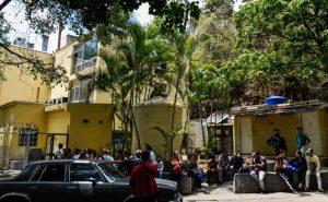 委內瑞拉畢業派對丟催淚彈 爆發人踩人17死5傷