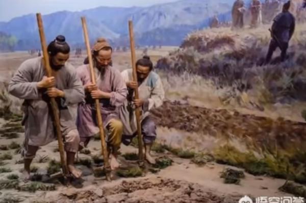 為什麼古代一打仗就國庫空了 原因就在這(視頻)