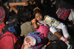 兒童成移民犯罪手段 川普力促國會修法