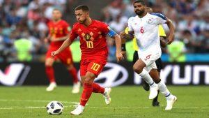 世界盃3場比賽精華 比利時3:0鎖定勝局