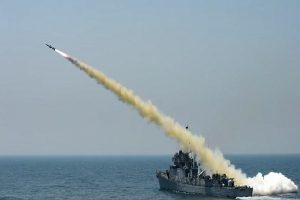 韓國軍艦訓練驚傳爆炸 1軍官傷重不治