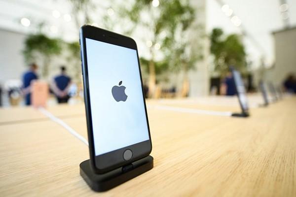 北京恐嚇美企 川普:iPhone不會受關稅影響