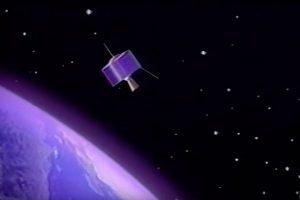 赛门铁克:中共骇客入侵美国人造卫星