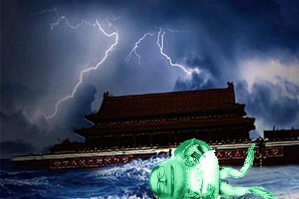 法預言家指「三水之人」將禍害中國 命中有2大剋星