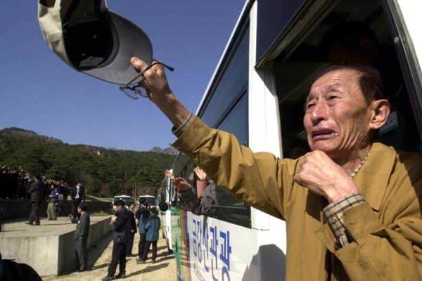 韓統一部: 韓朝拆離家庭 8月將短暫團聚