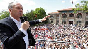 巧妙運用選民厭倦心理 土耳其反對黨候選人受青睞