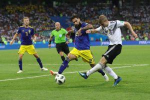 世界盃F組關鍵一戰 德國補時險勝瑞典(精彩片段)