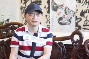 疑似遭警方調查 崔永元微博發洩不滿