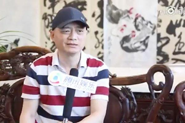 疑似遭警方调查 崔永元微博发泄不满