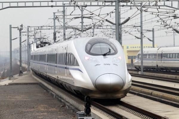 中國高鐵爆「空餉門」高官親屬3年不上班領工資23萬