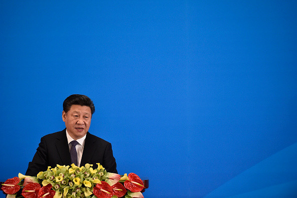 中美貿易戰怎麼打?媒體:習近平開會「戰前確權」