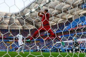 世界杯两轮小组赛后 六队晋级 八队出局