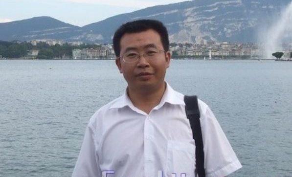 大陆律师江天勇被强迫喂药  记忆力严重衰退